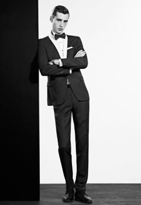 Модные мужские стрижки и прически 2013-2014